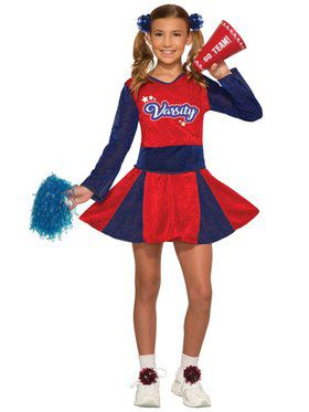Cheerleader Costume for Kids