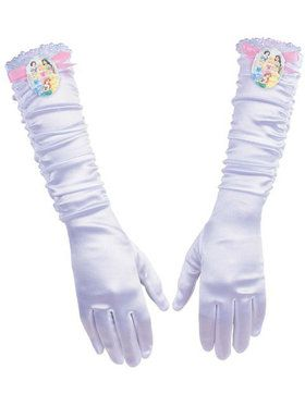 Disney Princess Gloves Child