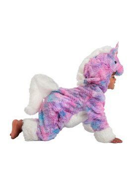 Girls Felicity Unicorn Child Costume