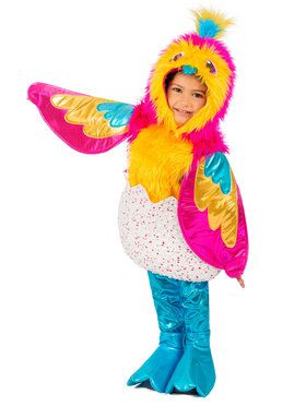 Hatchimals Penguala Penguin Girls Costume