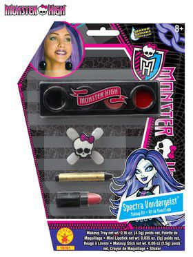 Monster High Spectra Vondergeist Makeup Kit