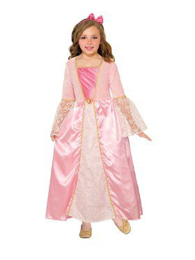 Lacey Princess Costume for Kids