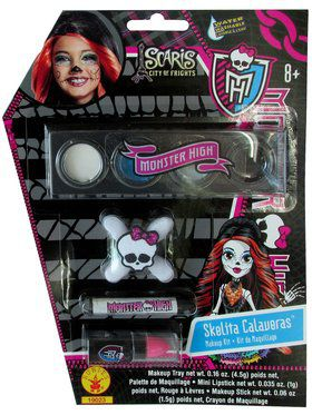 Girls Skelita Calaveras Monster High Ma