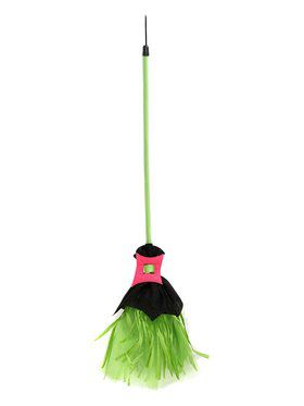 Spiderina Duster Broom