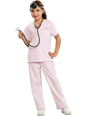 0b616e3d375 Doctor and Nurse Costumes - Halloween Costumes | BuyCostumes.com