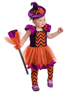 Girls Wicked Wendy Child Costume