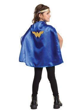 Wonder Woman Cape Accessory