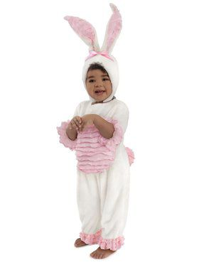 Baby/Toddler Bunny Zoey Costume