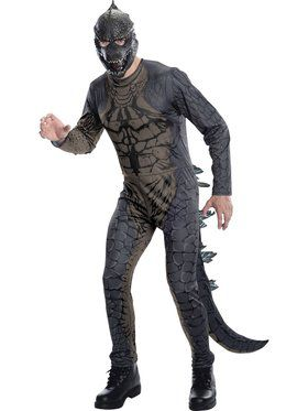 Godzilla: King of the Monsters Godzilla Classic Adult Costume