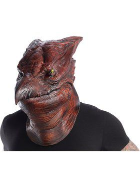 Godzilla: King of the Monsters Rodan Overhead Latex Mask