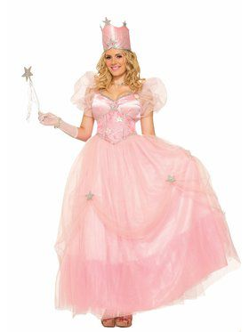 Good Fairy Witch - Standard Adult Costume