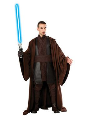 Grand Heritage Adult Anakin Skywalker Costume