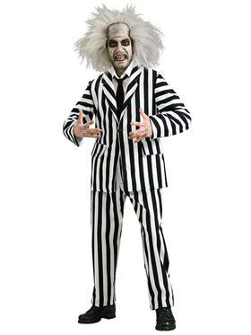 Grand Heritage Beetlejuice (tm) Adult