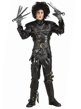 Grand Heritage Edward Scissorhands Adult
