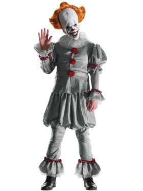 mens pennywise grand heritage costume