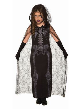 Graveyard Spirit Dress - Large