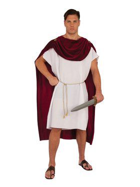 Greek Leader Adult Costume