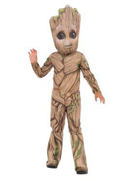 Groot Dress-Up Set