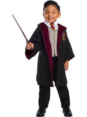 Gryffindor Student Infant Child Costume