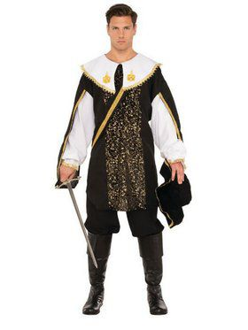 Guard Adult Costume