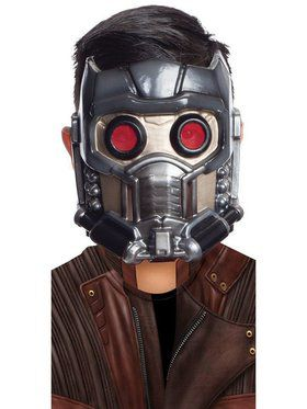 Guardians Of The Galaxy Childrens Star-Lord Mask