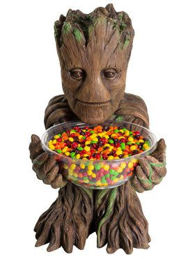 Guardians of the Galaxy: Groot Candy Bowl Holder