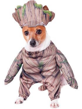 Guardians of the Galaxy Groot Walking Pet Costume