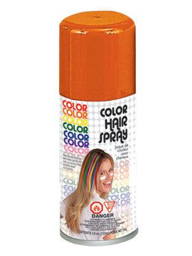 Hairspray - Orange