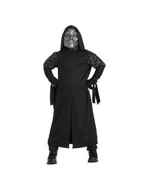 Death Eater (Harry Potter) Costume for Kids