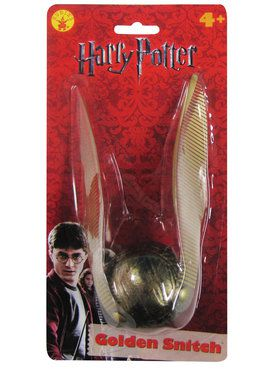 Harry Potter - Golden Snitch
