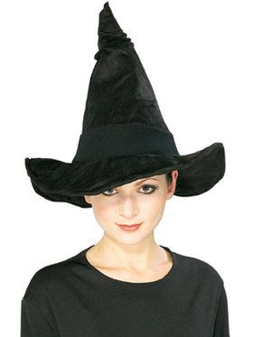Harry Potter McGonagall's Hat Costume Accessory for Adults