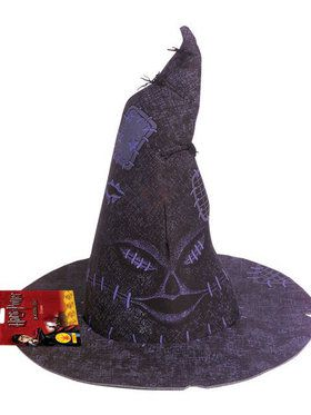Harry Potter Sorting Hat Costume Accessory