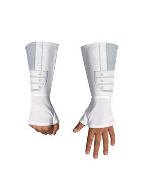 G.I. Joe Retaliation Storm Shadow Deluxe Kids Gloves
