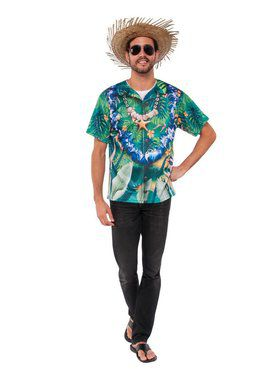Hawaiian Men's Shirt