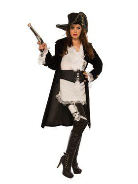 High Seas Raider Adult Costume
