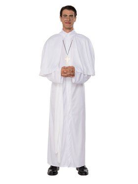 Holy Father Adult Costume