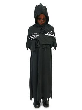 Grim Reaper Costume Ideas