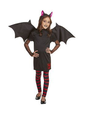 Hotel Transylvania - Mavis W/ Wings Child Costume