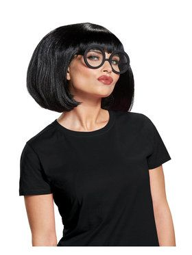 Edna Incredibles 2 Accessory Costume Kit