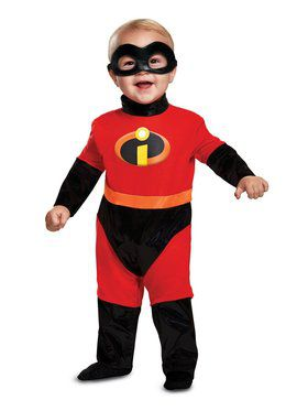 Infant Classic Incredibles 2 Costume