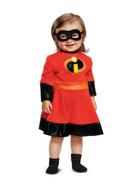 Infant Violet Incredibles 2 Costume