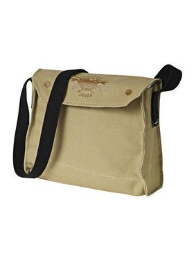 Indiana Sachel Tot Bag Tm