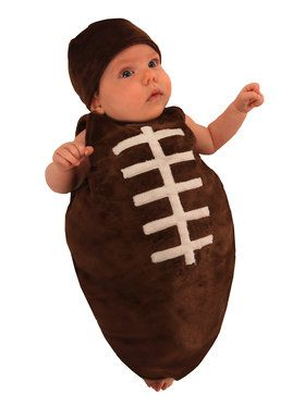 Infant Finn The Football Bunting