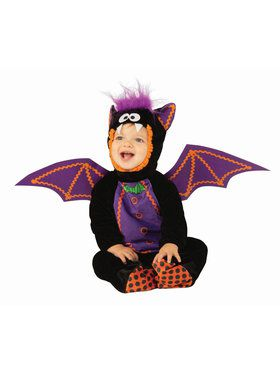 Baby Bat Costume for Infants