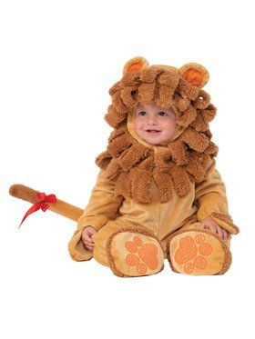 Lil' Lion Costume for Infants