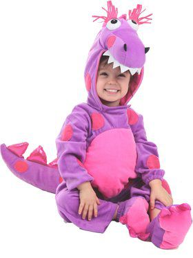 Infant Toddler Teagan The Dragon Costume