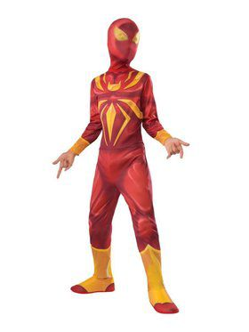 Iron Spider Child Costume