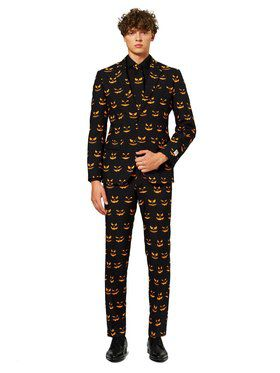 Black-O Jack-O Men's Opposuit