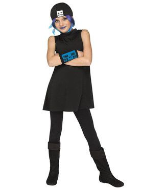 Jailbreak Child Costume