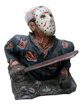 Jason Ground Breaker